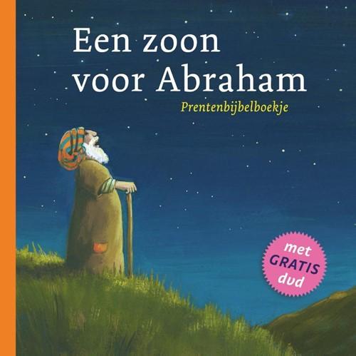 Een zoon voor Abraham (Hardcover)