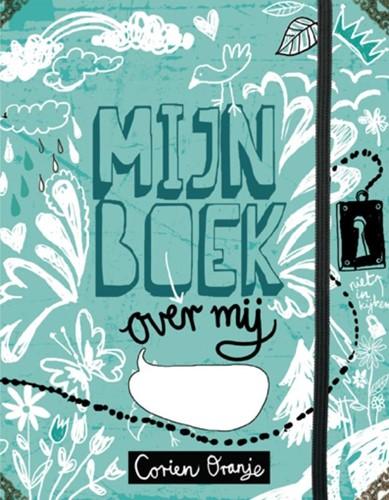 Mijn boek over mij (Paperback)