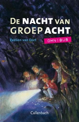De nacht van groep 8 omnibus (Hardcover)