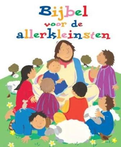 Bijbel voor de allerkleinsten (Hardcover)