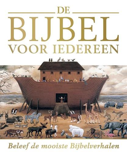 De Bijbel voor iedereen (Hardcover)