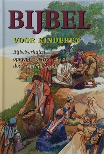 Bijbel voor kinderen (Hardcover)