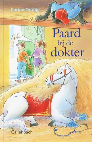 Paard bij de dokter (Hardcover)