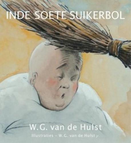 In de soete suikerbol (Hardcover)