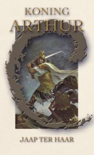 Koning Arthur (Hardcover)