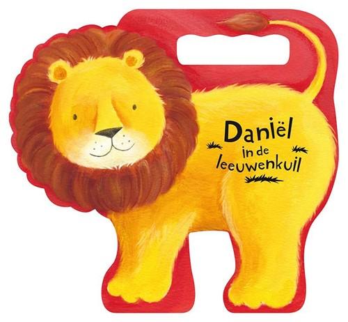 Daniël in de leeuwenkuil (Hardcover)