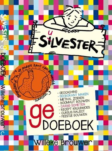 Pakket Silvester (ge)doeboek (6 ex.) (Paperback)