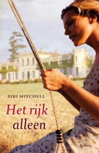 Het rijk alleen (Paperback)