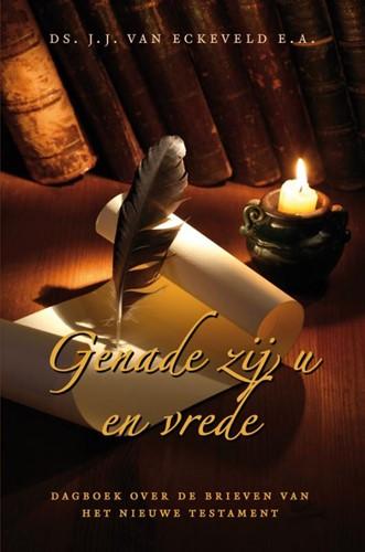 Genade zij u en vrede (Hardcover)
