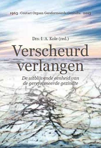 Verscheurd verlangen (Paperback)