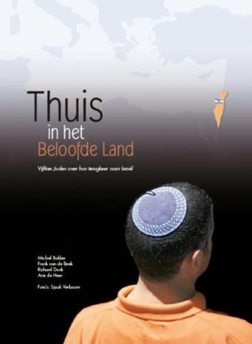 Thuis in het Beloofde Land (Hardcover)