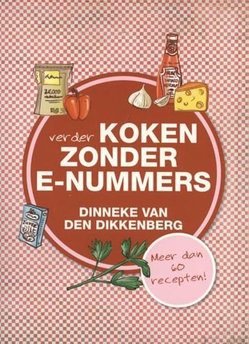 Verder koken zonder E-nummers (Paperback)