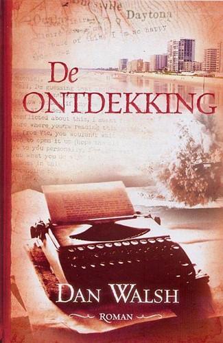 De ontdekking (Boek)