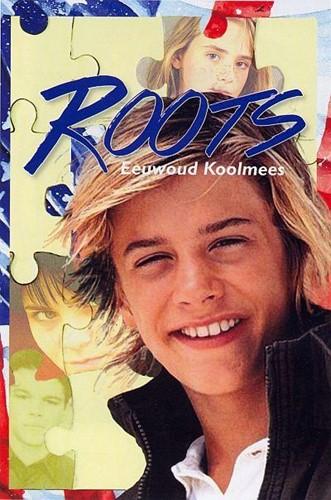 Roots (Boek)
