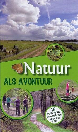 Natuur als avontuur (Boek)