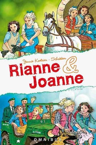 Rianne en Joanne omnibus (Paperback)