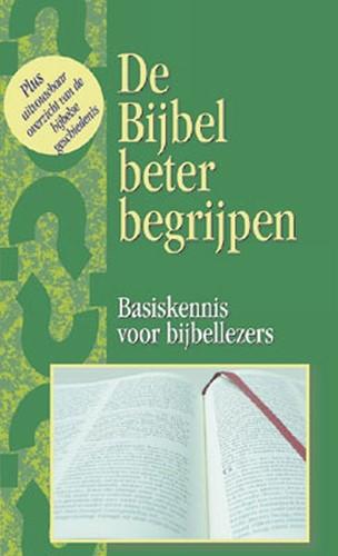 De Bijbel beter begrijpen (Boek)