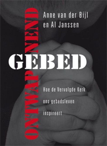 Ontwapenend gebed (Hardcover)