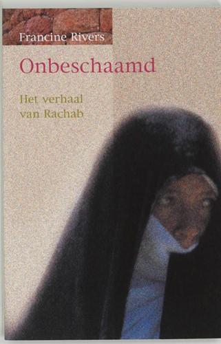 Onbeschaamd (Boek)