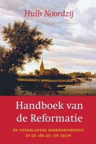 Handboek van de reformatie (Hardcover)