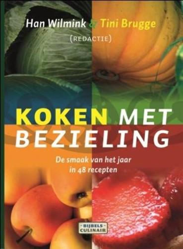 Koken met bezieling (Hardcover)