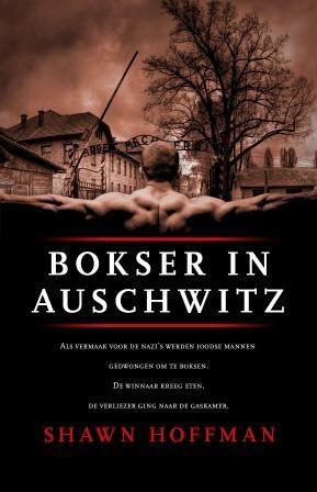 Bokser in Auschwitz (Paperback)
