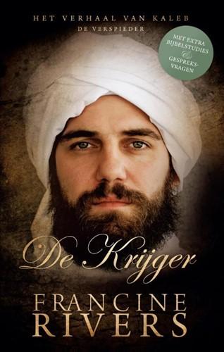 De krijger (Boek)