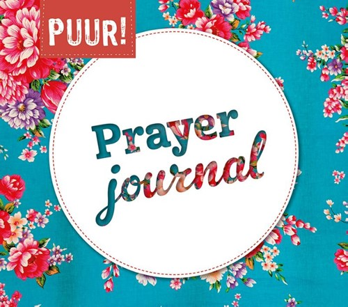 Prayer journal (Hardcover)