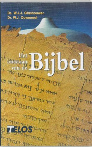 Het ontstaan van de Bijbel (Paperback)