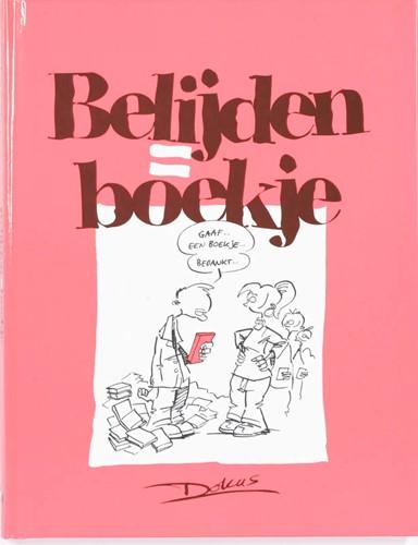 Belijden=boekje (Hardcover)