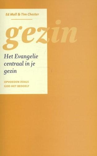 Gezin het evangelie centraal in je gezin (Boek)