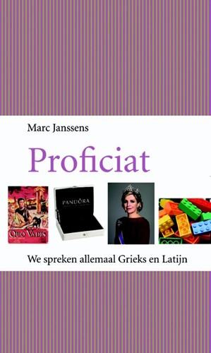 Proficiat (Paperback)