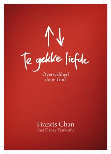 Te gekke liefde (Boek)