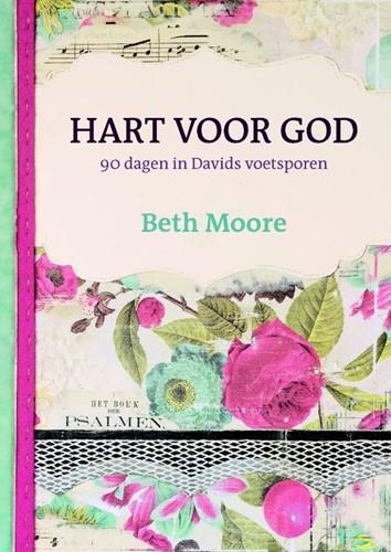 Hart voor God (Hardcover)