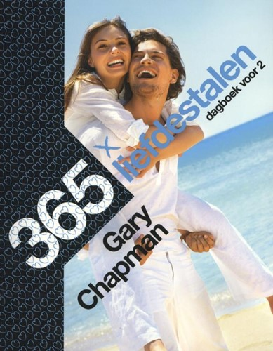 365x liefdestalen (Paperback)