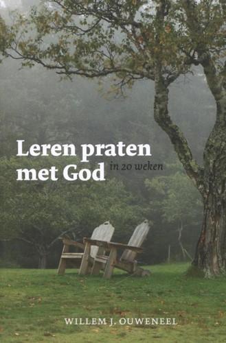Leren praten met God (Paperback)
