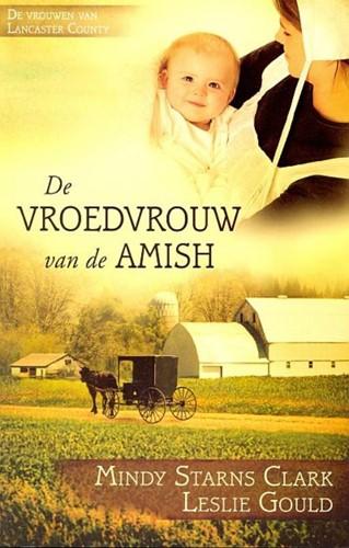 De vroedvrouw van de Amish (Paperback)