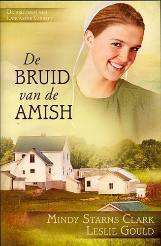 De bruid van de Amish (Paperback)