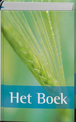 Het Boek (Hardcover)