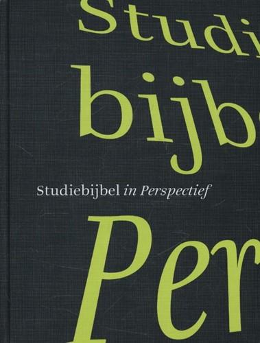 StudieBijbel in perspectief (Hardcover)