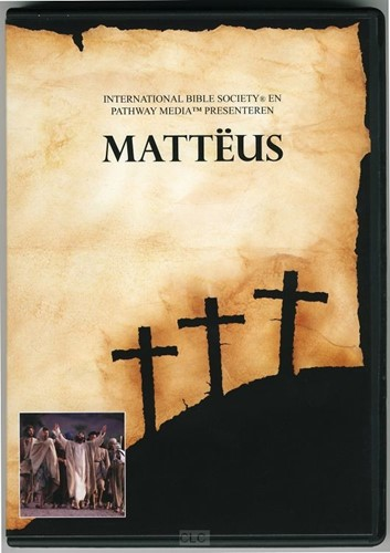 Matteus (DVD-rom)