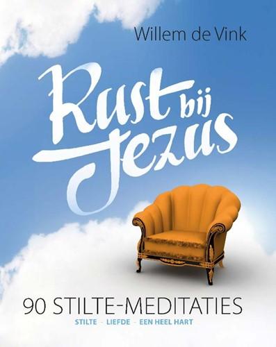 Rust bij Jezus (Paperback)