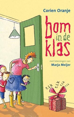 Bom in de klas (Hardcover)