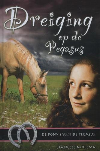 Dreiging op de Pegasus (Hardcover)