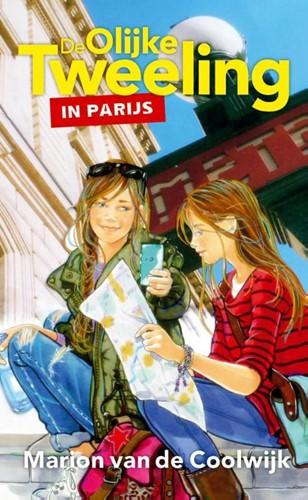 De olijke tweeling in Parijs (Hardcover)