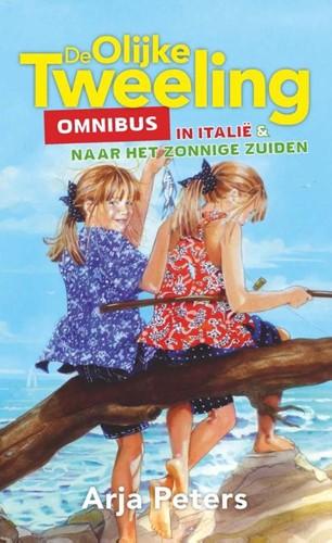 De olijke tweeling in Italië & naar het zonnige zuiden (Hardcover)