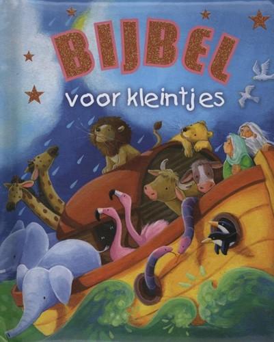 Bijbel voor kleintjes (Hardcover)