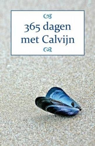 365 dagen met Calvijn (Hardcover)