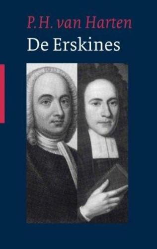 De Erskines (Boek)