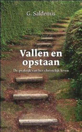 Vallen en opstaan (Hardcover)